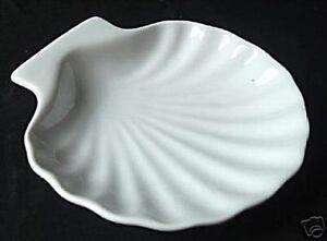 Image Is Loading Porcelain Seashell Shaped Soap Dish Free Shipping