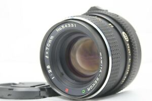 Nuovo-di-zecca-Mamiya-Sekor-C-70mm-f-2-8-LENTE-E-PER-M645-645-1000S-DAL-GIAPPONE-A481
