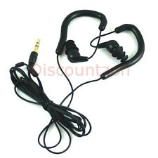 Waterproof earphone/headphone/headset for 1GB/2GB/4GB Speedo Aquabeat MP3 Player