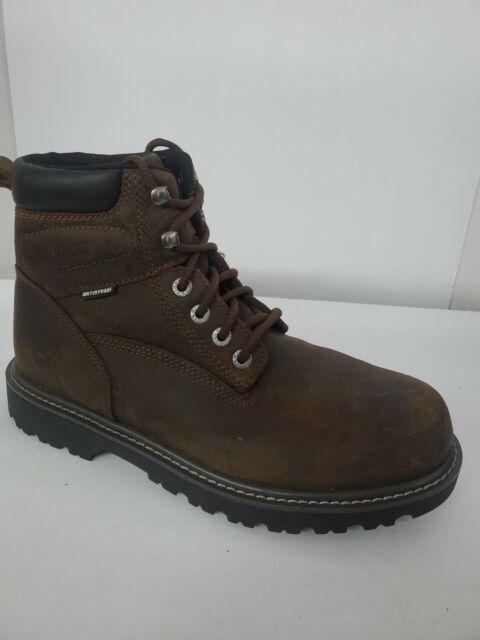Floorhand 6 Inch Waterproof Steel Toe-m