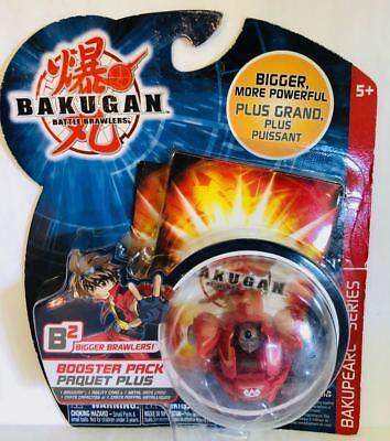 Bakugan 670g new in Package pyrus GOREM