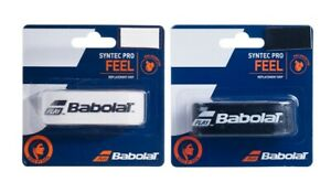Babolat Syntec Pro Replacement Grip White New