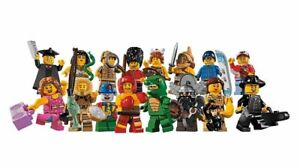 Lego-Minifigures-Serie-5-8085-New-choose-one-Figurines-neuves-au-choix