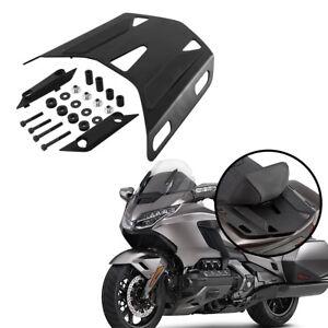 Porte-bagages-arriere-MATTE-Avec-kit-de-montage-pour-Honda-GoldWing-1800-2018