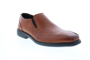 Bostonian Bolton Free 26148295 Mens Brown Casual Loafers & Slip Ons Shoes