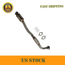 Catalytic Converter For Toyota Camry 24l Flex Pipe 2002 2003 2004 2005 2006