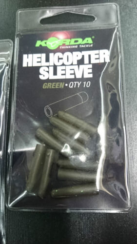 Both Colours Korda Helicopter Sleeve