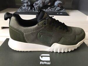 G-Star RAW Rackam Rovic Mens Trainers