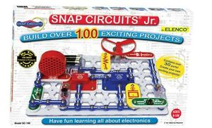 elenco electronics electrical snap circuits project kid educationalimage is loading elenco electronics electrical snap circuits project kid educational
