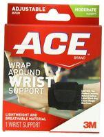 2 Pack - Ace Neoprene Wrist Brace One Size 1 Each on sale