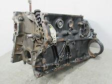 86 87 Mercedes Benz 190e Cosworth 23l 16 Bare Engine Cylinder Block 0594