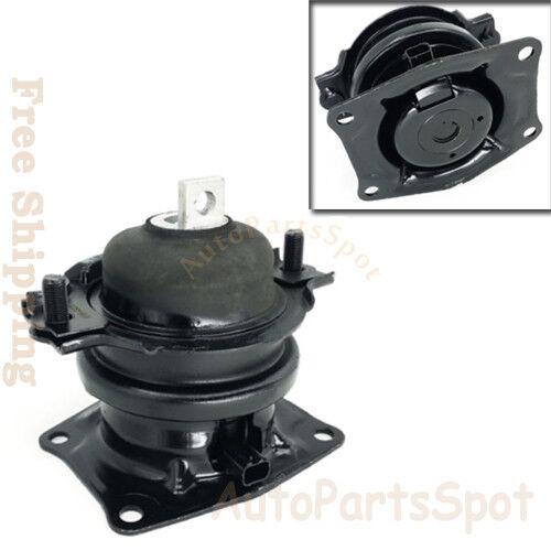 Brand New A4583EL Engine Motor Mount Rear W// Sensor For Honda Odyssey 3.5L