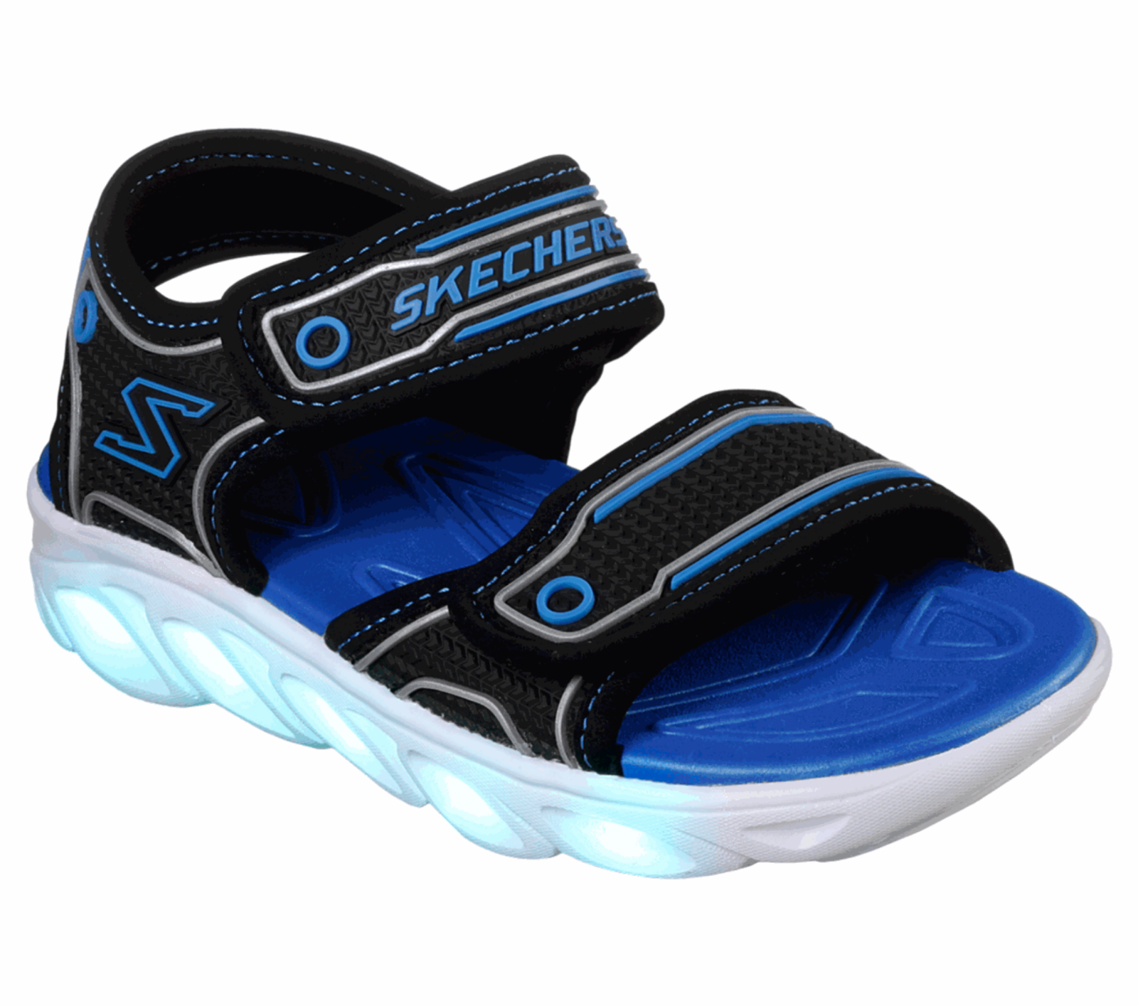 light up sandals for toddlers