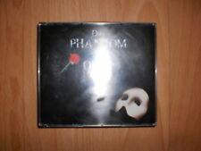Doppel-CD Das Phantom der Oper deutsche Originalaufnahme