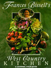 Frances Bissell's West Country Kitchen by Frances Bissell (Paperback, 1996)