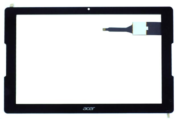 Repuesto Negro Pantalla Táctil Digitalizadora para Acer Iconia Uno 10 B3-A30
