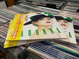 """Madonna 12 """" La Isla Bonita Japan RSD 2019 Versiegelt Neu European Version"""