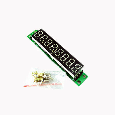 MAX7219 CWG 8-Digital Display Module Control Module Red For Arduino Best