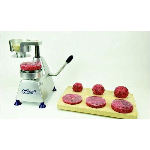 Edlund EBP-450 4.5  Presse à Burger