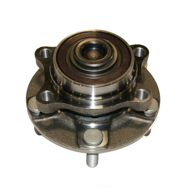 Wheel Bearing And Hub Assembly Front Gmb 750 0306 For Sale Online Ebay