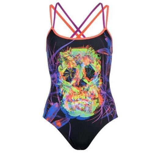 Speedo Costume da borsano Donna Nuotare ModaMare 4561