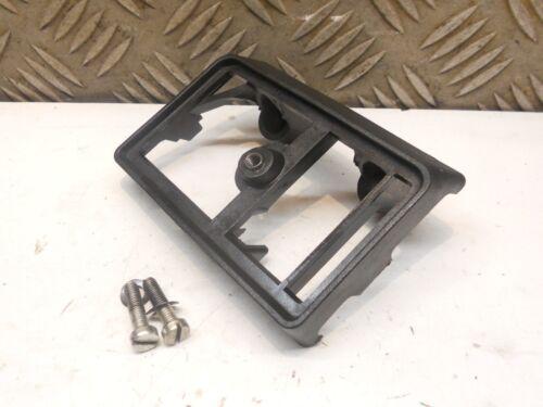 Oleo Mac / Nogamatic TC9 - Support de filtre à air