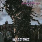 Headstones by Lake of Tears (CD, Jun-1999, EMI)