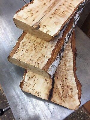 2019 Nuovo Stile Drechsel Legno In Legno Pregiato 1kg Karelische Betulla Bohlen Sezione Manico Coltello-t Messergriff It-it Mostra Il Titolo Originale