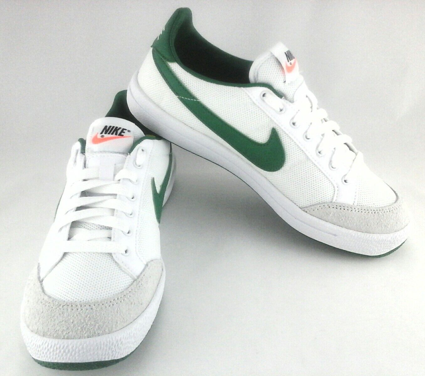 Nike orange Tag Meadow 16 TXT 833517 MENS Sneakers Sneakers Sneakers shoes Green US 7 2e0eff