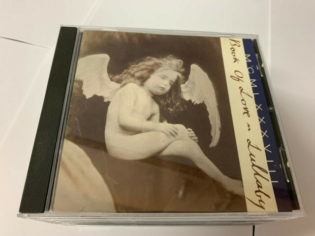 Lullaby by Book of Love (CD, Apr-1982, Sire) 075992570022 [B12]