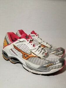mizuno wave creation womens size 9