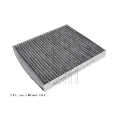 Fits Audi A2 8Z0 Genuine Blue Print Activated Carbon Cabin Filter