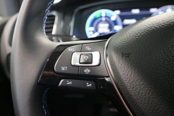 VW e-Golf VII   - billede 4
