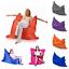 Adult-Kids-Large-Bean-Bag-Chair-Sofa-Cover-Indoor-Gaming-Outdoor-Garden-Children thumbnail 1