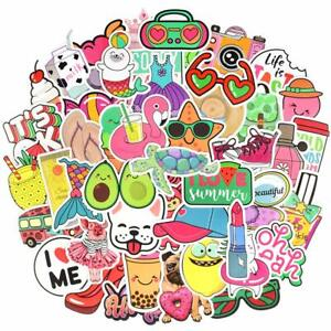50pcs-Vinyl-Stickers-Graffiti-Stickers-Decals-Pack-Car-Stickers-Motorcycle