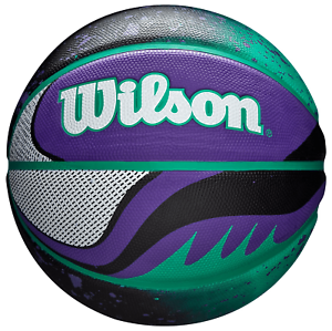 Wilson All Surface Cover NCAA Street OPS Edition Basketball Official Size 29.5