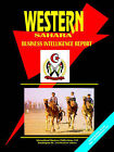 Western Sahara Business Intelligence Report by International Business Publications, USA (Paperback / softback, 2004)