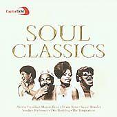 Various Artists - Capital Gold Soul Classics (2005)