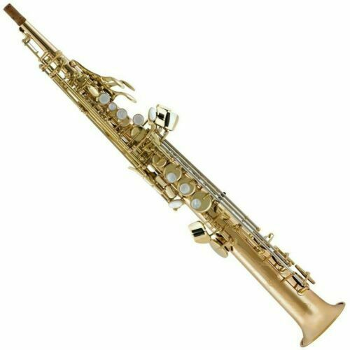 selmer sss280r lavoix ii performance bb soprano saxophone for sale online ebay. Black Bedroom Furniture Sets. Home Design Ideas