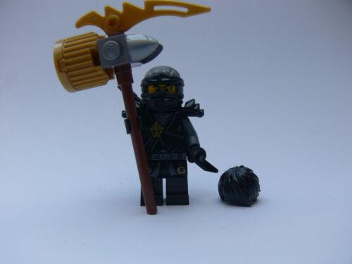 LEGO® Ninjago™ Figur Cole aus 891722 Polybag njo297 brandneu