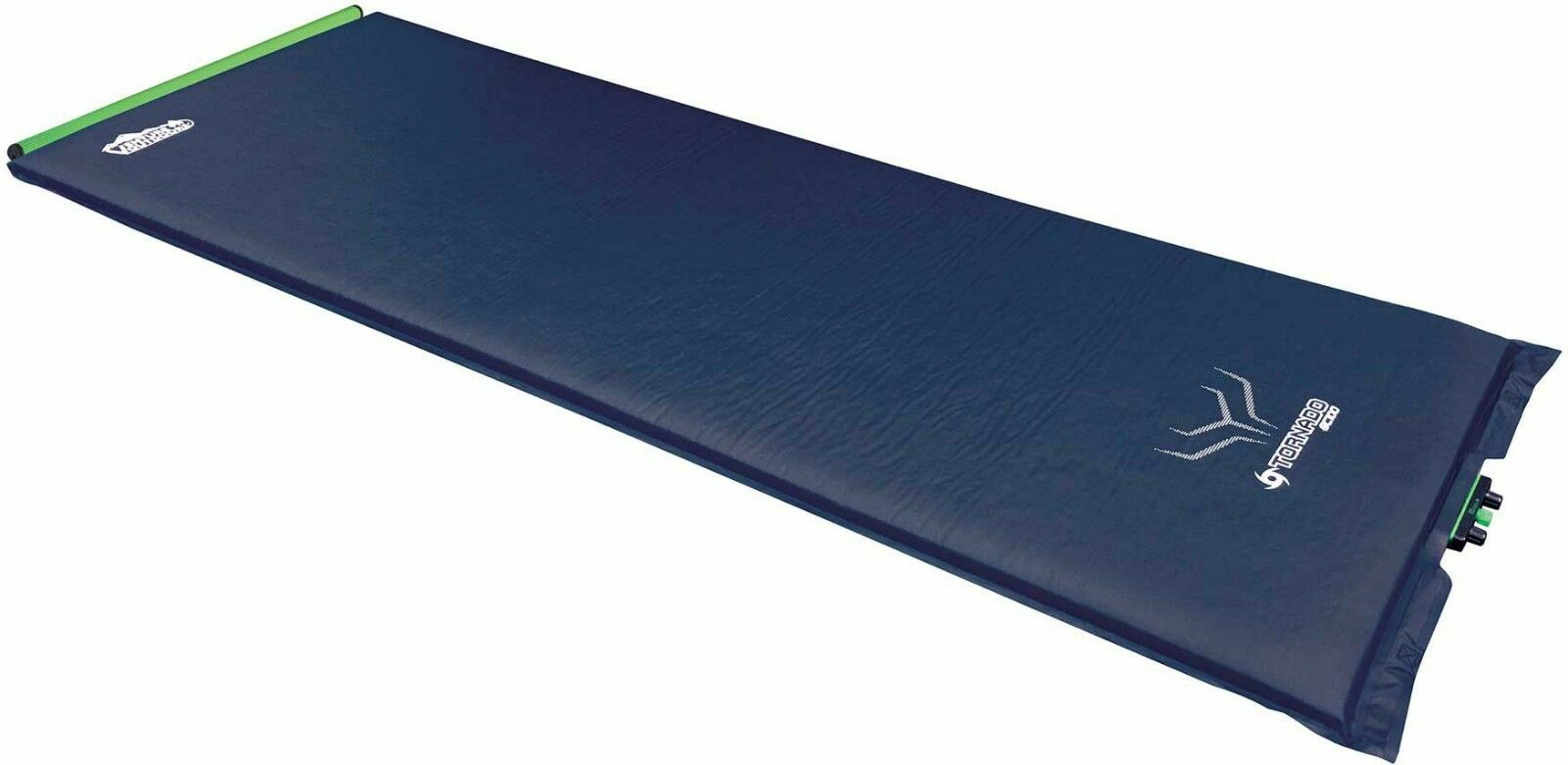 New Venture  Outdoors Self-Inflating Camping Mat Tornado Tech 25x78x2  be in great demand