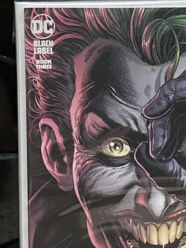 Batman The Three Jokers 3