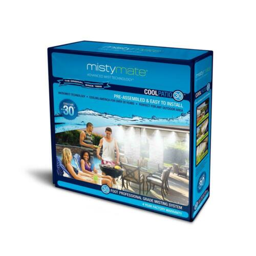 Misty Mate Cool Patio 30 Misting System