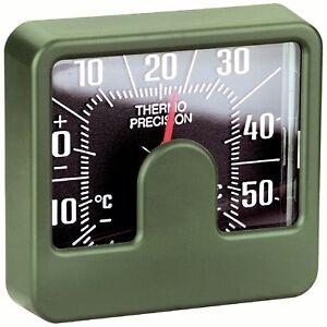 Vert juge Jolly relief échelle Thermomètre HR Art. 4696/70 ajustable  </span>