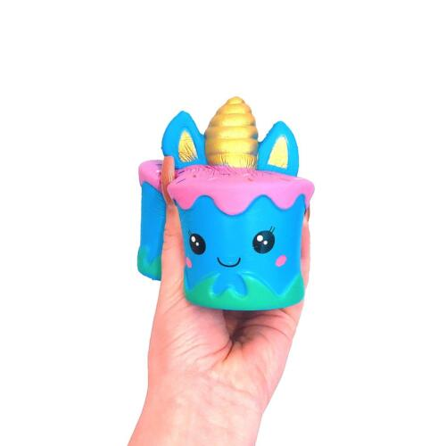 JUMBO SQUISHIES HIGH QUALITY EXTRA LARGE SLOW RISING SQUISHY SQUEEZE KIDS TOY