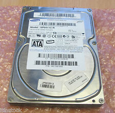 Samsung Spinpoint - 40GB, 7.2K SATA Hard Drive HDD - SP0411C/R, 361192-002