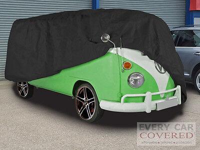 Morgan Plus 4 Tourer 4 Seat Tailored Indoor Car Cover 1950 Onwards
