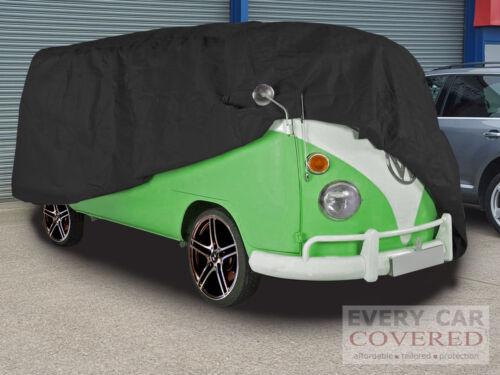 onwards DustPRO Indoor Car Cover VW Type 2 Camper Bus 1950