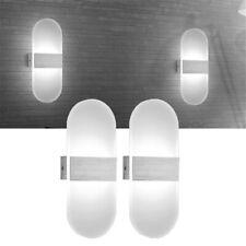 HEITRONIC LED WANDLEUCHTE IVO 2 TAGESLICHTWEISS 2 Watt