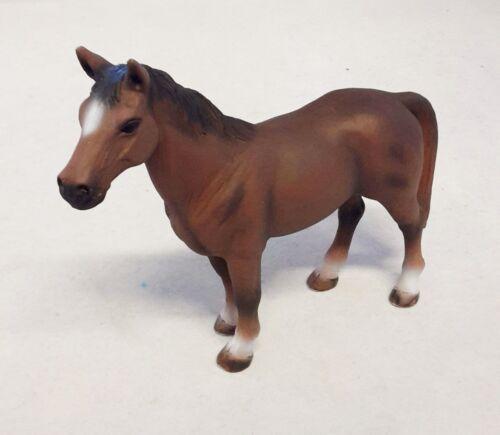 Maia /& Borges 30004 Araber 13 cm Serie Pferdewelt